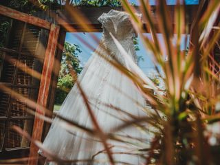 O casamento de Giulliana e Daniel 1