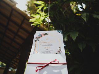 O casamento de Giulliana e Daniel 3