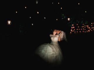 O casamento de Giulliana e Daniel