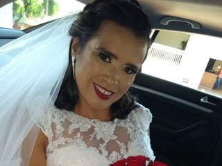 O casamento de Juliana Galvino Dutra  e Wilson Guilherme Siqueira Dutra  1