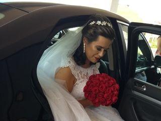 O casamento de Juliana Galvino Dutra  e Wilson Guilherme Siqueira Dutra  2