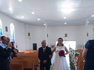 O casamento de Juliana Galvino Dutra  e Wilson Guilherme Siqueira Dutra  3
