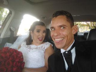 O casamento de Juliana Galvino Dutra  e Wilson Guilherme Siqueira Dutra