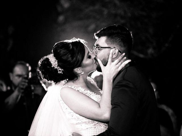O casamento de Ingrid e Gabriel