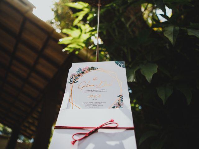 O casamento de Daniel e Giulliana em Rio de Janeiro, Rio de Janeiro 5