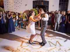 O casamento de Letícia e Marcelo 4