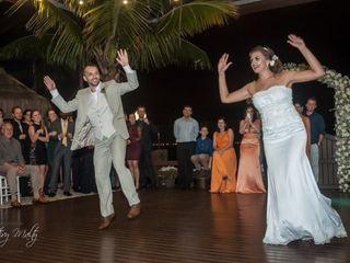 O casamento de Jackie e Darin 3