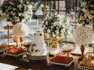 O casamento de Thaís e Chris 1