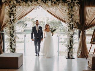 O casamento de Thaís e Chris 2