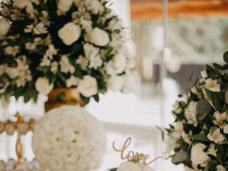 O casamento de Thaís e Chris 3