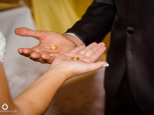 O casamento de Aline e Christian em Belo Horizonte, Minas Gerais 27