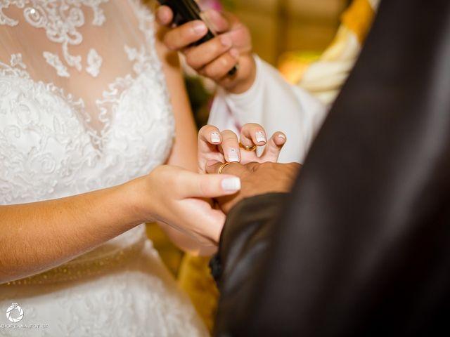 O casamento de Aline e Christian em Belo Horizonte, Minas Gerais 29