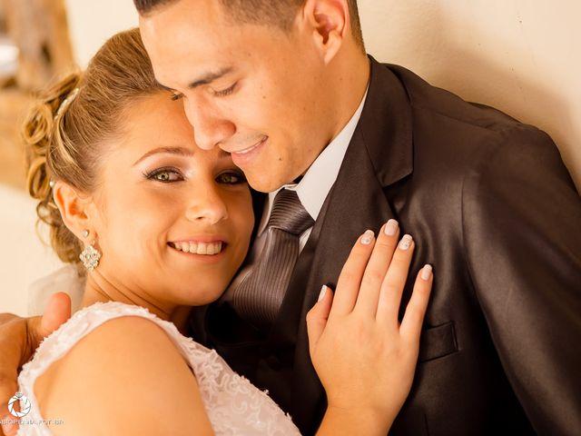 O casamento de Aline e Christian em Belo Horizonte, Minas Gerais 46