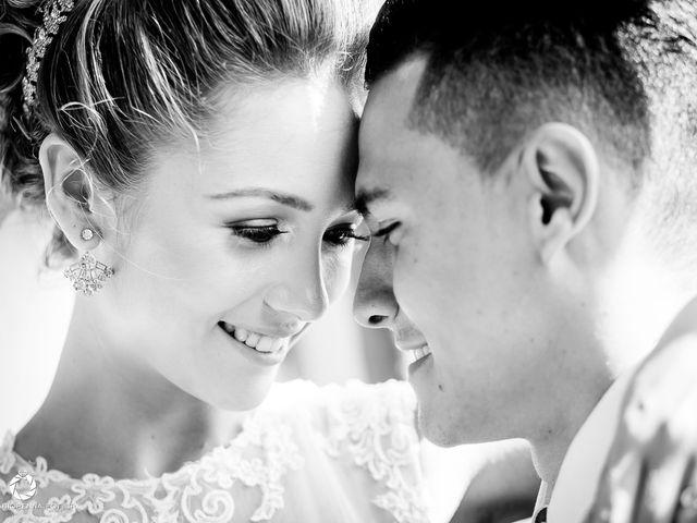 O casamento de Aline e Christian em Belo Horizonte, Minas Gerais 51