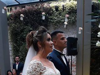 O casamento de Gabriela e Lucas 3