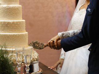 O casamento de Dayane Kelly e Ikky Allynsson 3