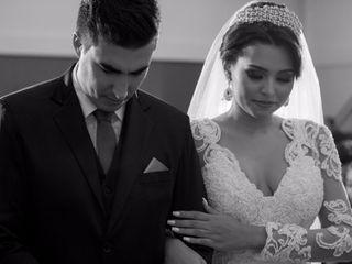 O casamento de Helen e Rafael 1