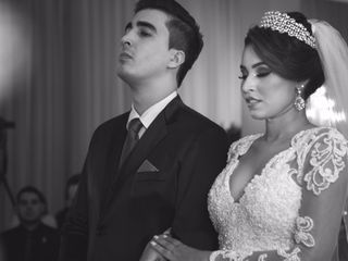 O casamento de Helen e Rafael 2
