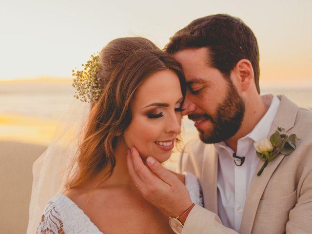 O casamento de Luiza e Thiago