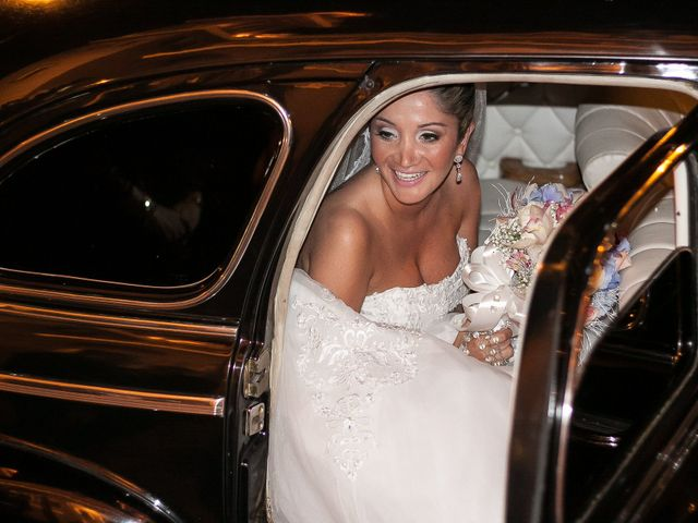 O casamento de Elisângela e Cesar em Novo Hamburgo, Rio Grande do Sul 25