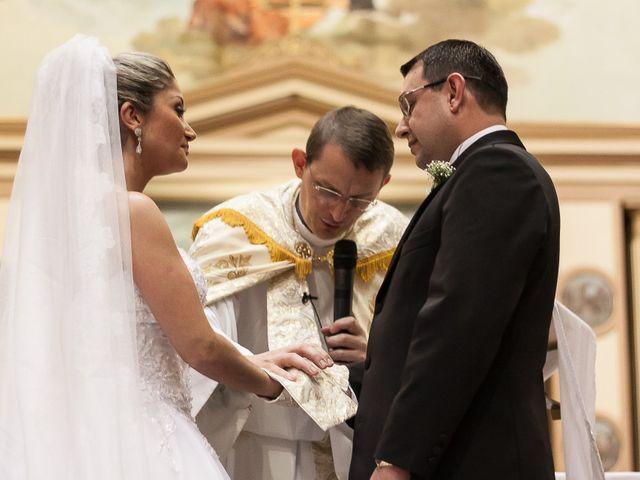 O casamento de Elisângela e Cesar em Novo Hamburgo, Rio Grande do Sul 34