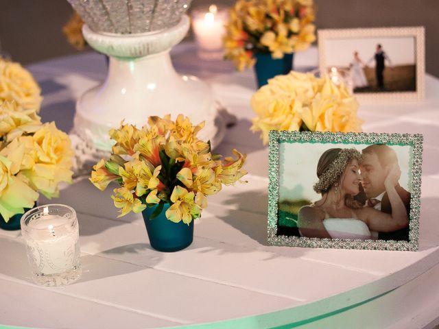 O casamento de Elisângela e Cesar em Novo Hamburgo, Rio Grande do Sul 40
