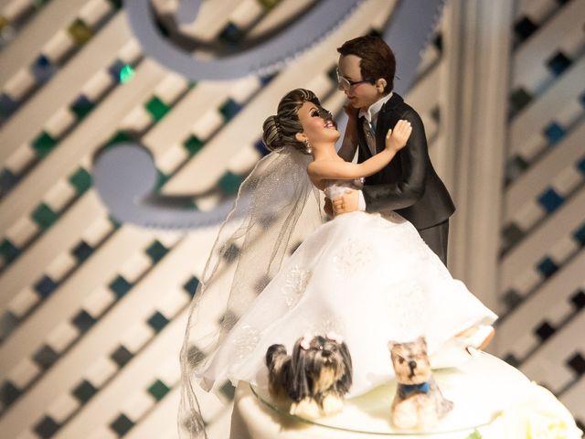 O casamento de Elisângela e Cesar em Novo Hamburgo, Rio Grande do Sul 46