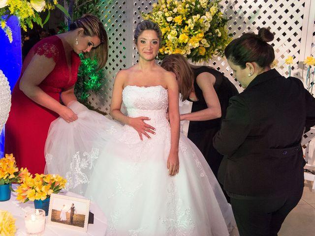 O casamento de Elisângela e Cesar em Novo Hamburgo, Rio Grande do Sul 61