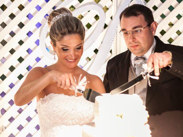 O casamento de Elisângela e Cesar em Novo Hamburgo, Rio Grande do Sul 73