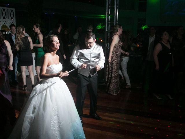 O casamento de Elisângela e Cesar em Novo Hamburgo, Rio Grande do Sul 77