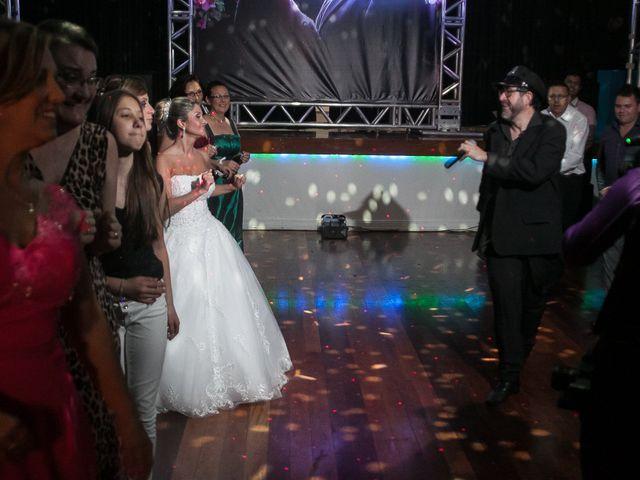O casamento de Elisângela e Cesar em Novo Hamburgo, Rio Grande do Sul 78