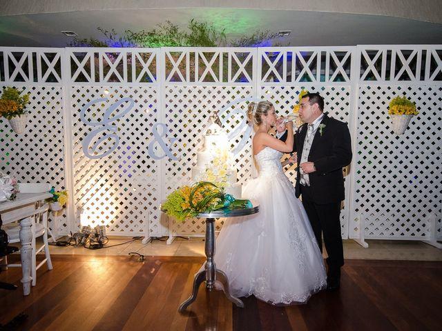 O casamento de Elisângela e Cesar em Novo Hamburgo, Rio Grande do Sul 91