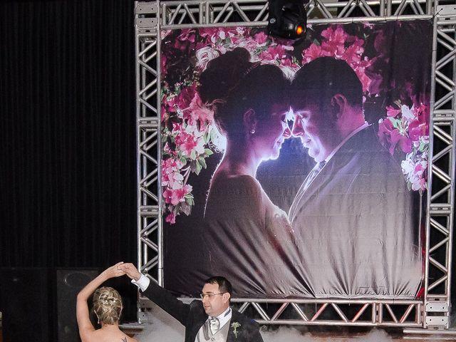 O casamento de Elisângela e Cesar em Novo Hamburgo, Rio Grande do Sul 92