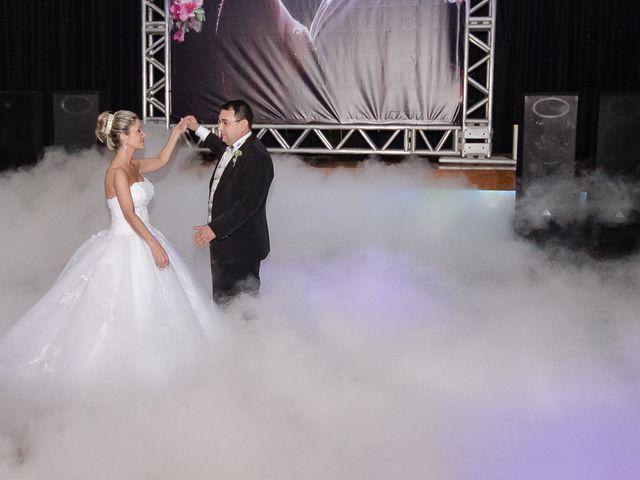 O casamento de Elisângela e Cesar em Novo Hamburgo, Rio Grande do Sul 93