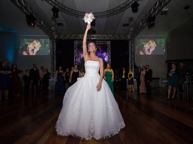 O casamento de Elisângela e Cesar em Novo Hamburgo, Rio Grande do Sul 100