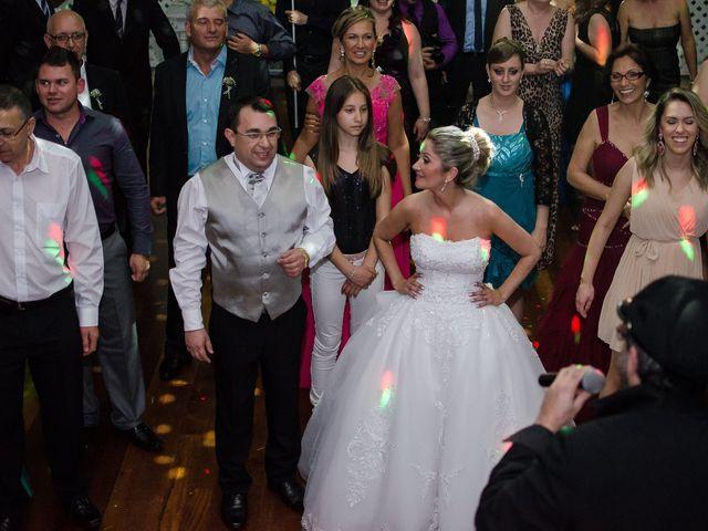 O casamento de Elisângela e Cesar em Novo Hamburgo, Rio Grande do Sul 102
