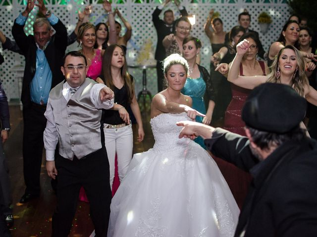 O casamento de Elisângela e Cesar em Novo Hamburgo, Rio Grande do Sul 103