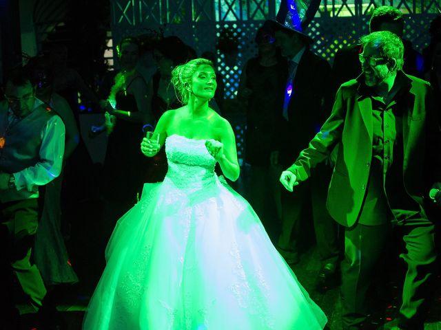 O casamento de Elisângela e Cesar em Novo Hamburgo, Rio Grande do Sul 111