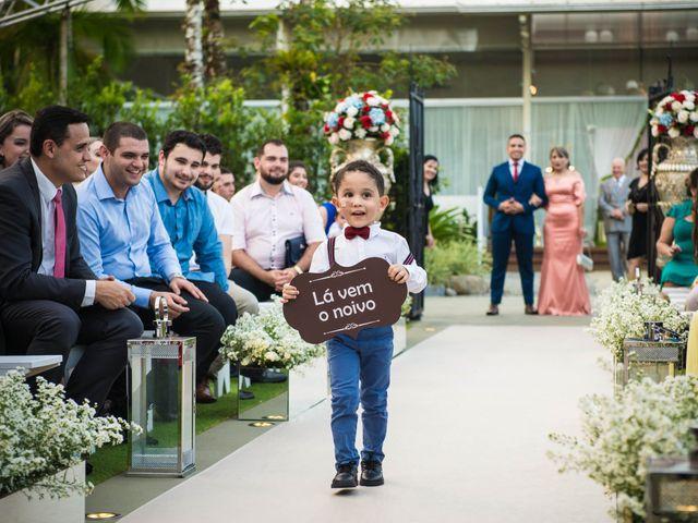 O casamento de Dieimy e Sara em Joinville, Santa Catarina 16