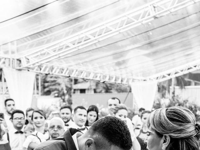 O casamento de Dieimy e Sara em Joinville, Santa Catarina 18