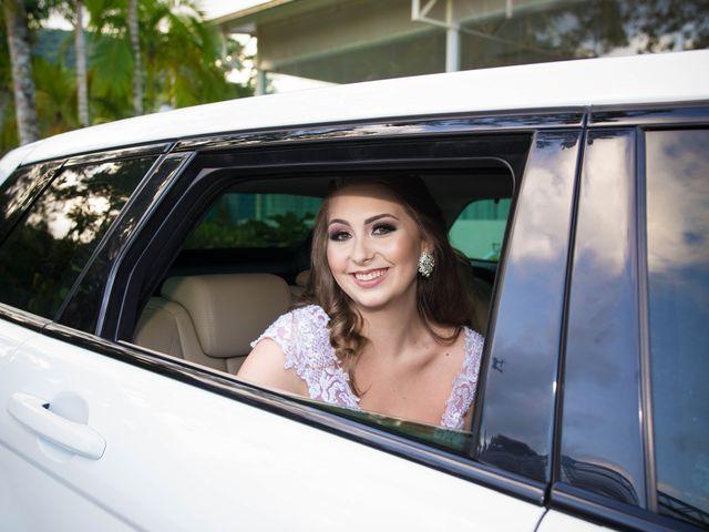 O casamento de Dieimy e Sara em Joinville, Santa Catarina 20