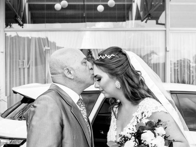 O casamento de Dieimy e Sara em Joinville, Santa Catarina 21
