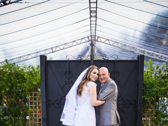 O casamento de Dieimy e Sara em Joinville, Santa Catarina 23