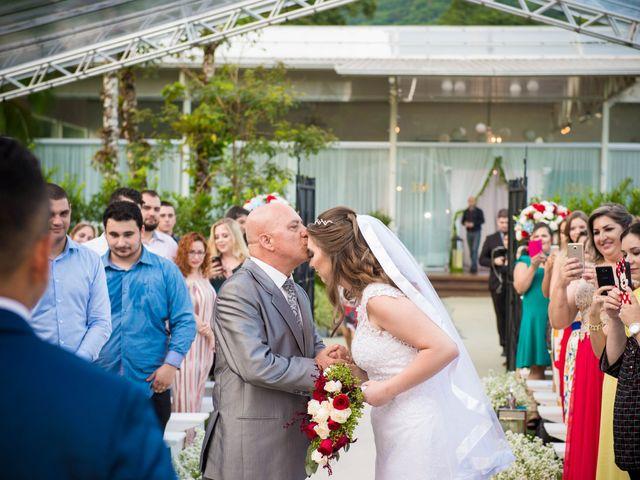 O casamento de Dieimy e Sara em Joinville, Santa Catarina 25