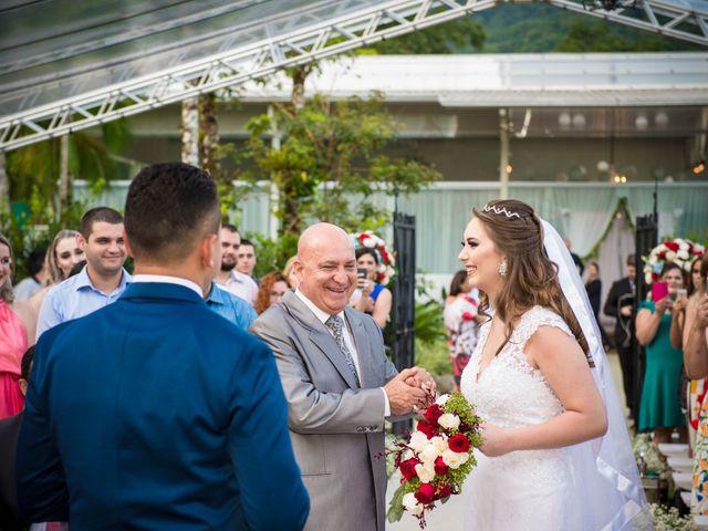 O casamento de Dieimy e Sara em Joinville, Santa Catarina 26