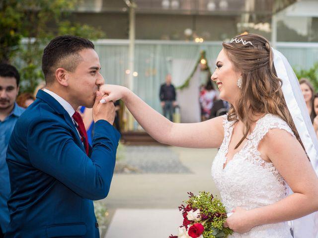 O casamento de Dieimy e Sara em Joinville, Santa Catarina 27