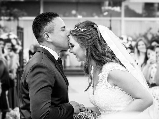 O casamento de Dieimy e Sara em Joinville, Santa Catarina 28