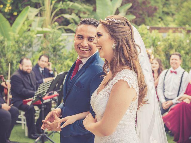 O casamento de Dieimy e Sara em Joinville, Santa Catarina 31