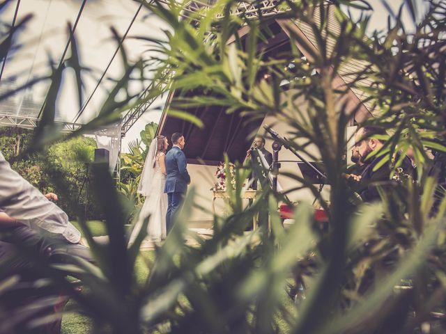 O casamento de Dieimy e Sara em Joinville, Santa Catarina 33