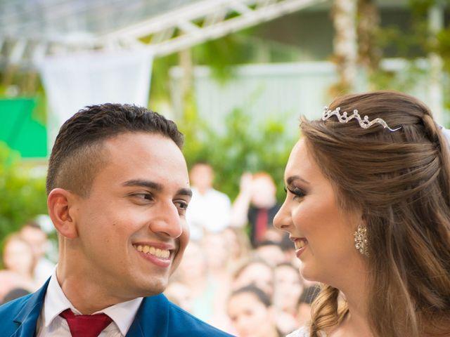 O casamento de Dieimy e Sara em Joinville, Santa Catarina 34